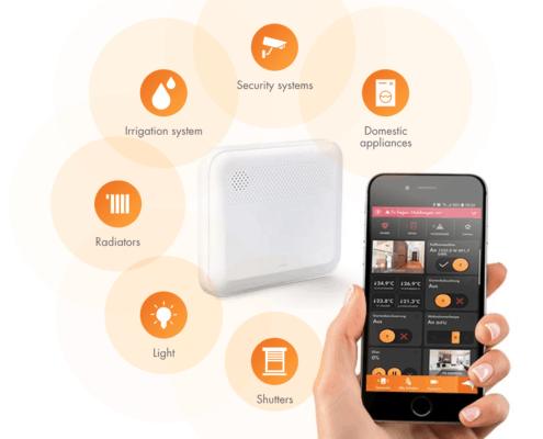 lupusec-smart-app