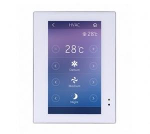 smart knx thermostat